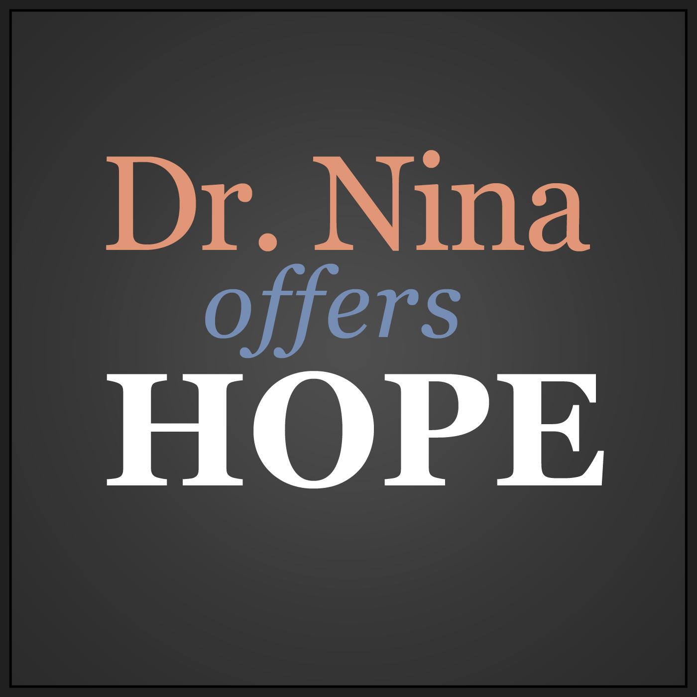 Dr. Nina Savelle-Rocklin