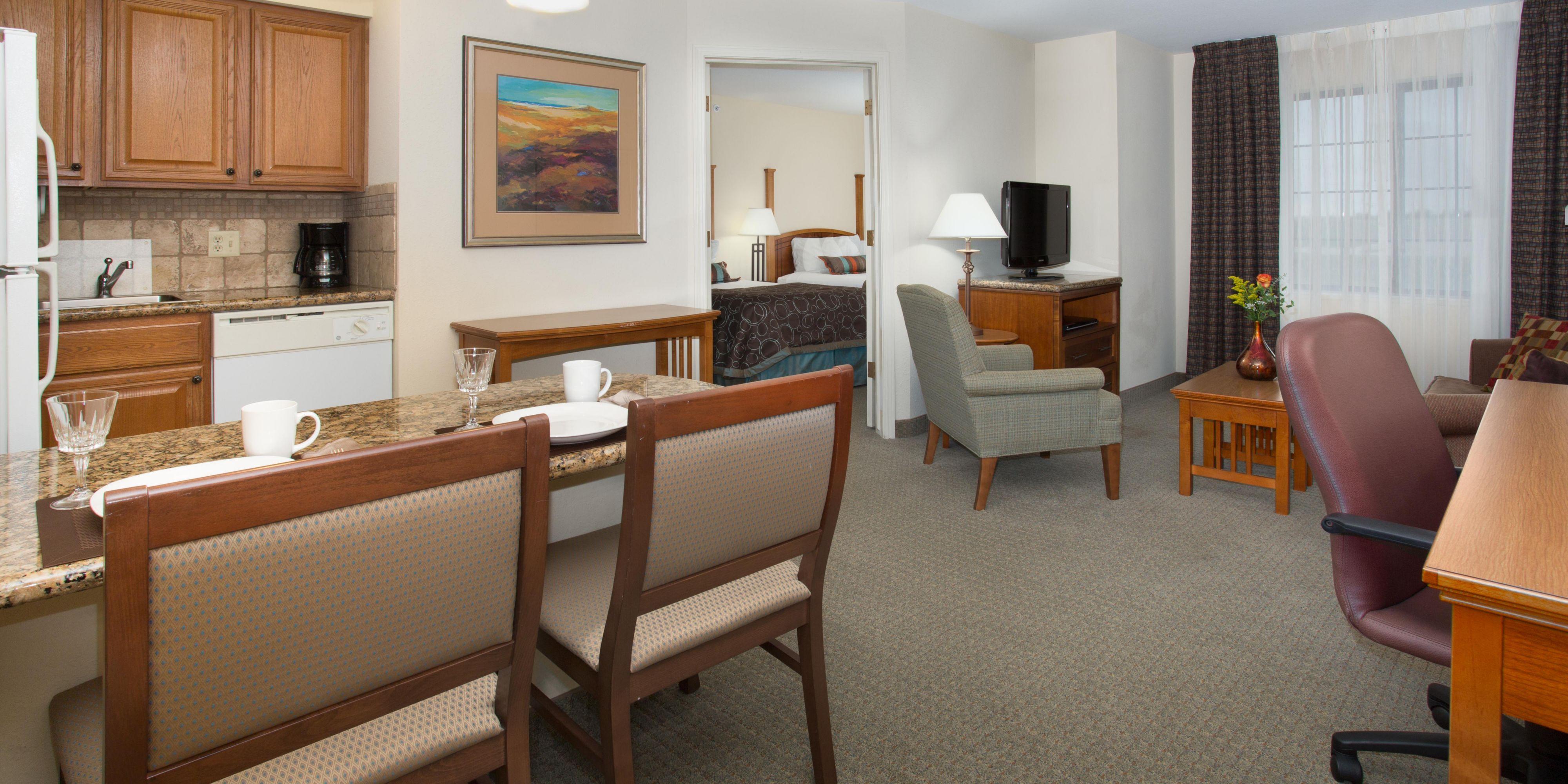 Staybridge Suites Lincoln I-80 image 1