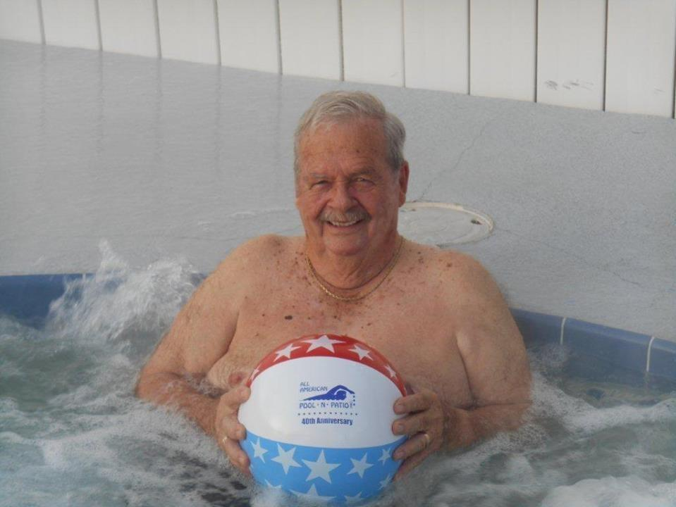 All American Pool-N-Patio Inc. image 1