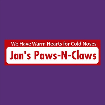 Jan's Paws-N-Claws image 0