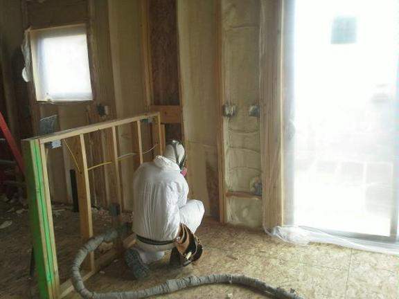 Homeowners' Insulation Inc.