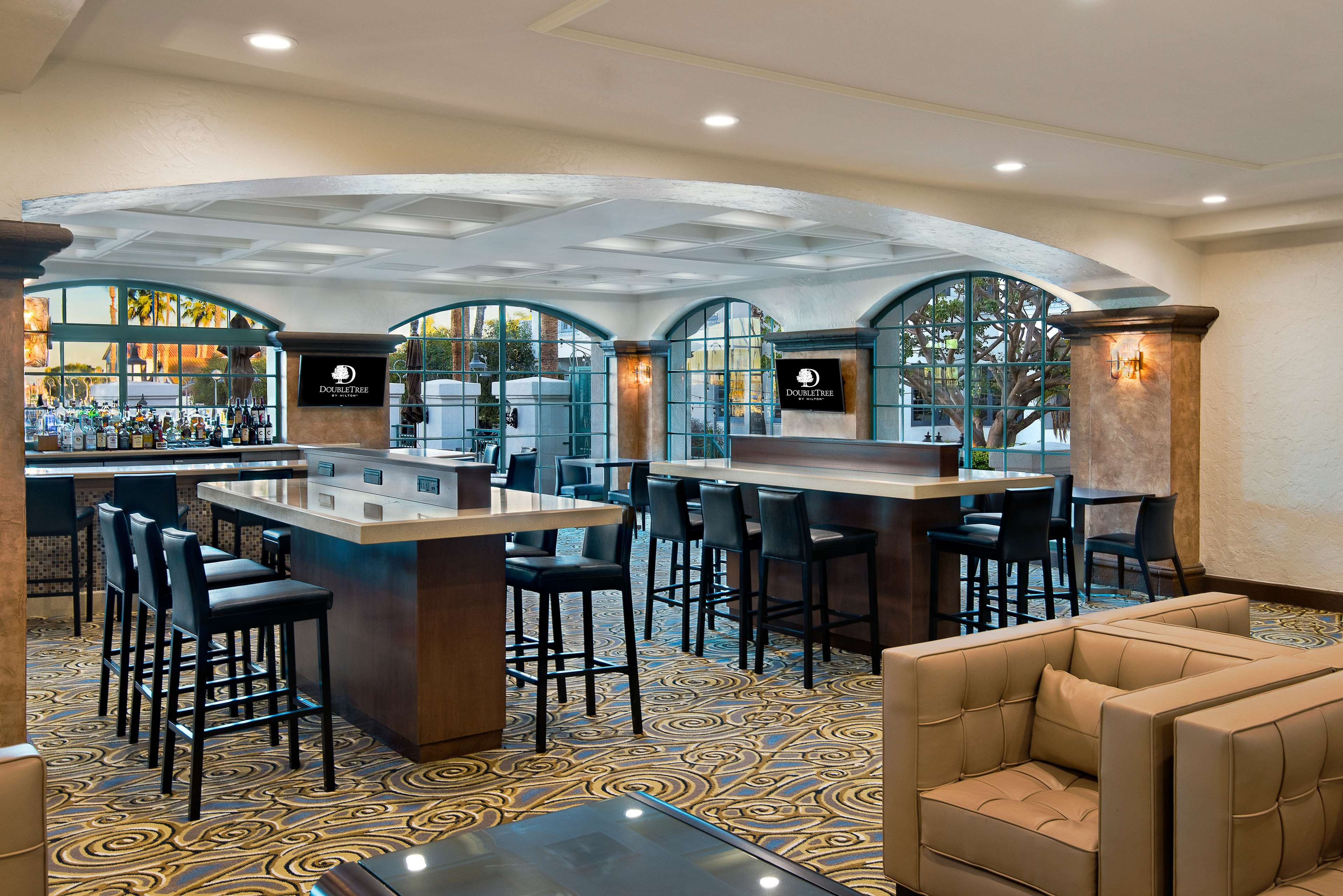 DoubleTree by Hilton Hotel San Pedro - Port of Los Angeles image 8