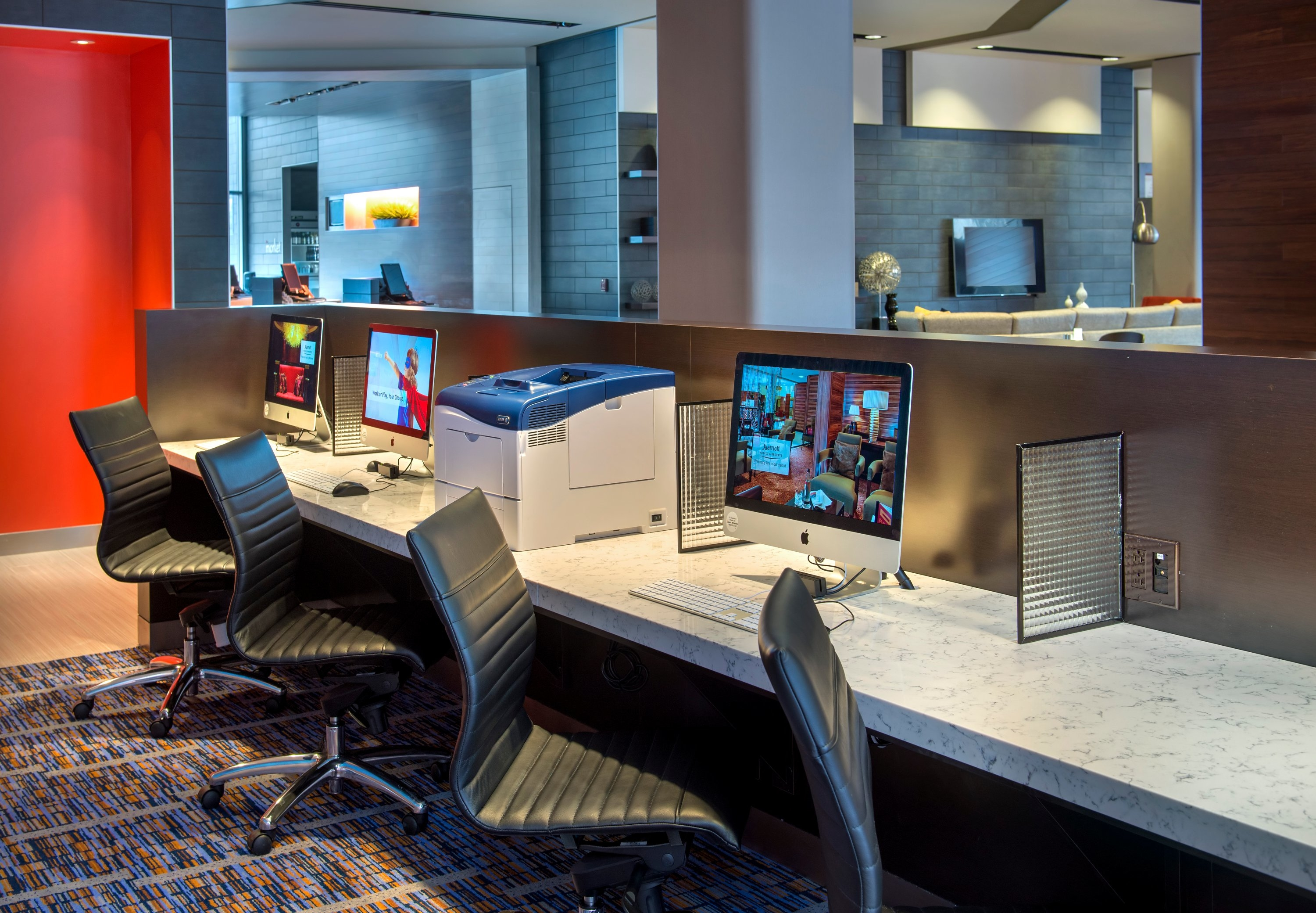 Courtyard by Marriott Philadelphia South at The Navy Yard image 13