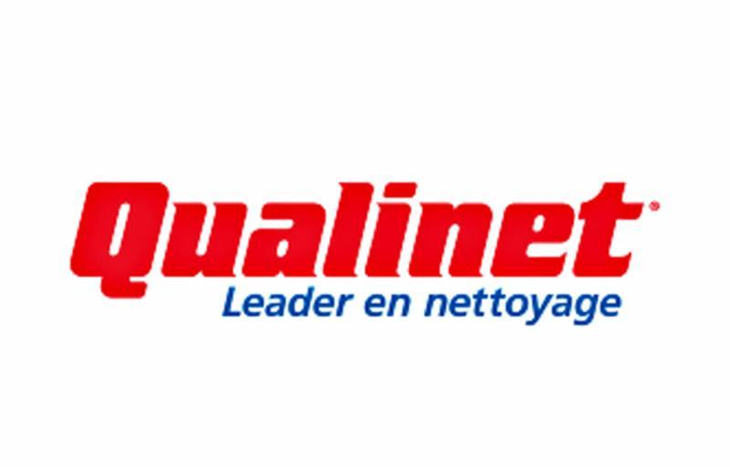 Qualinet à Anjou: Qualinet Leader in cleaning