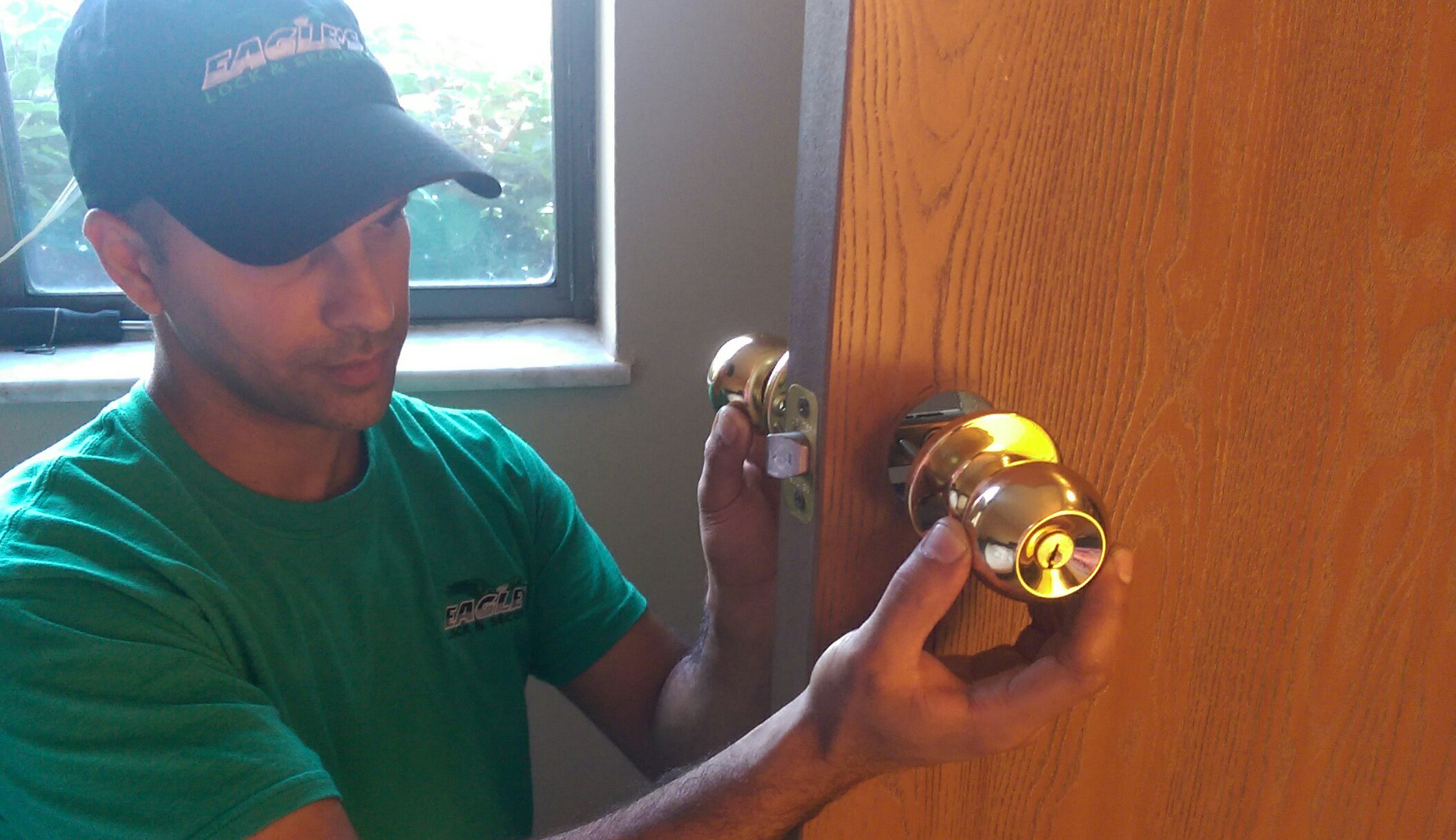 Eagle's Locksmith Cincinnati image 4
