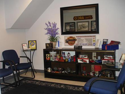 Ernie's Service Center image 6