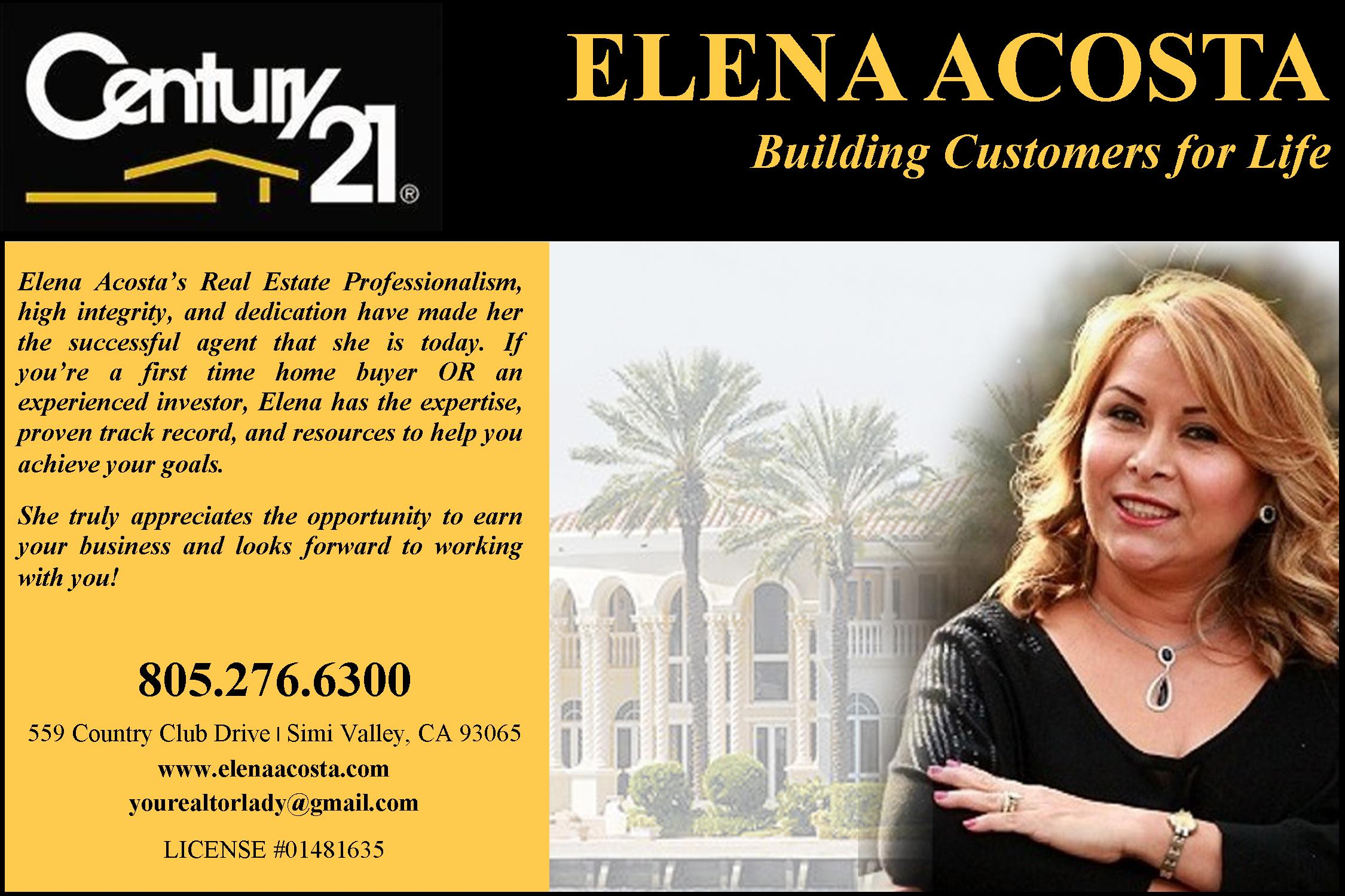 Elena Acosta -Century 21 Hilltop image 4