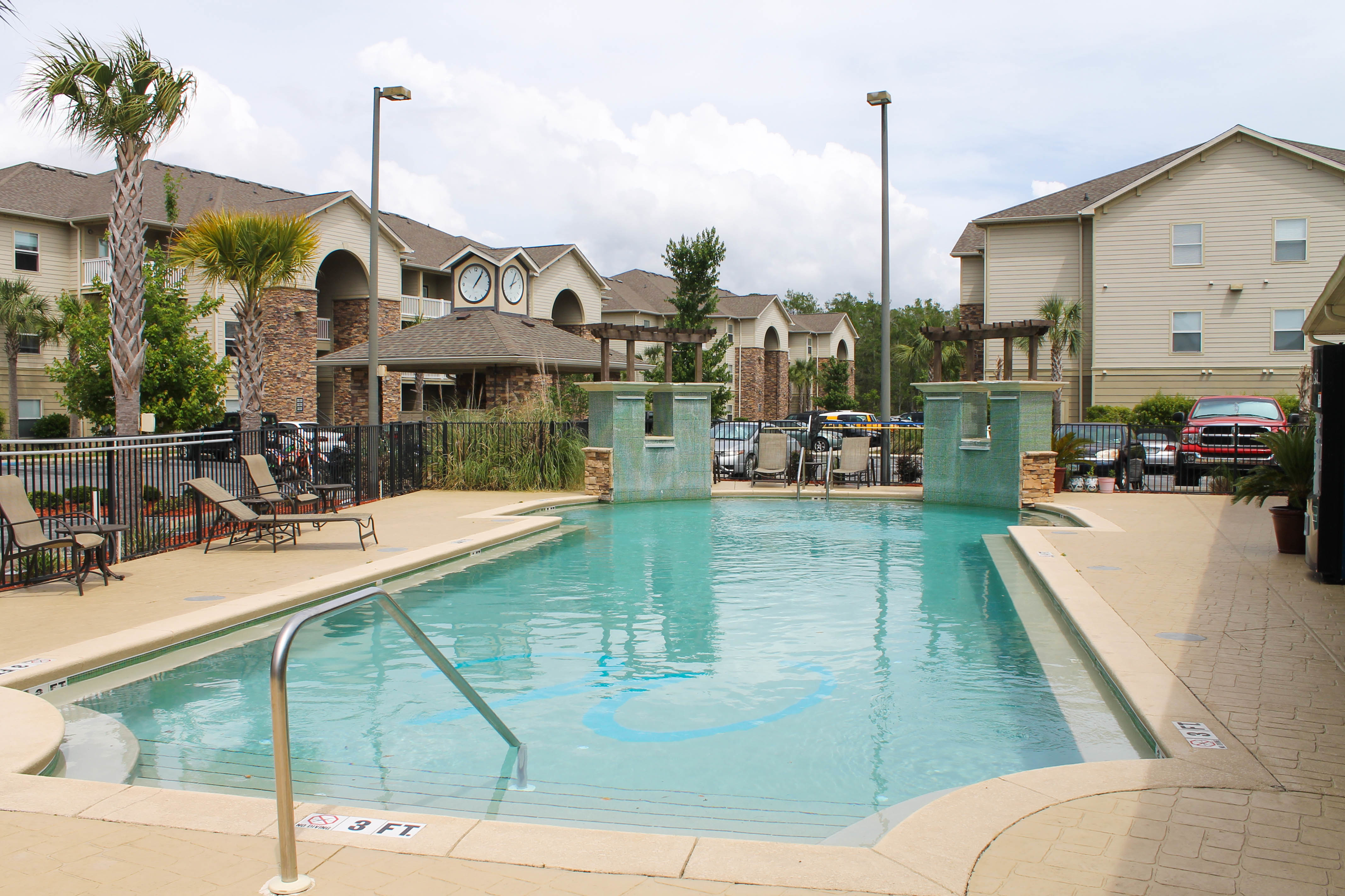 Apartments With Paid Utilities In Panama City Fl
