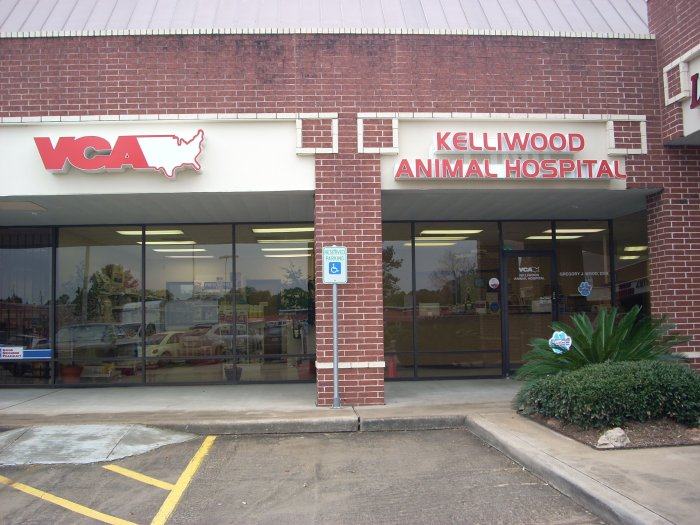 VCA Kelliwood Animal Hospital