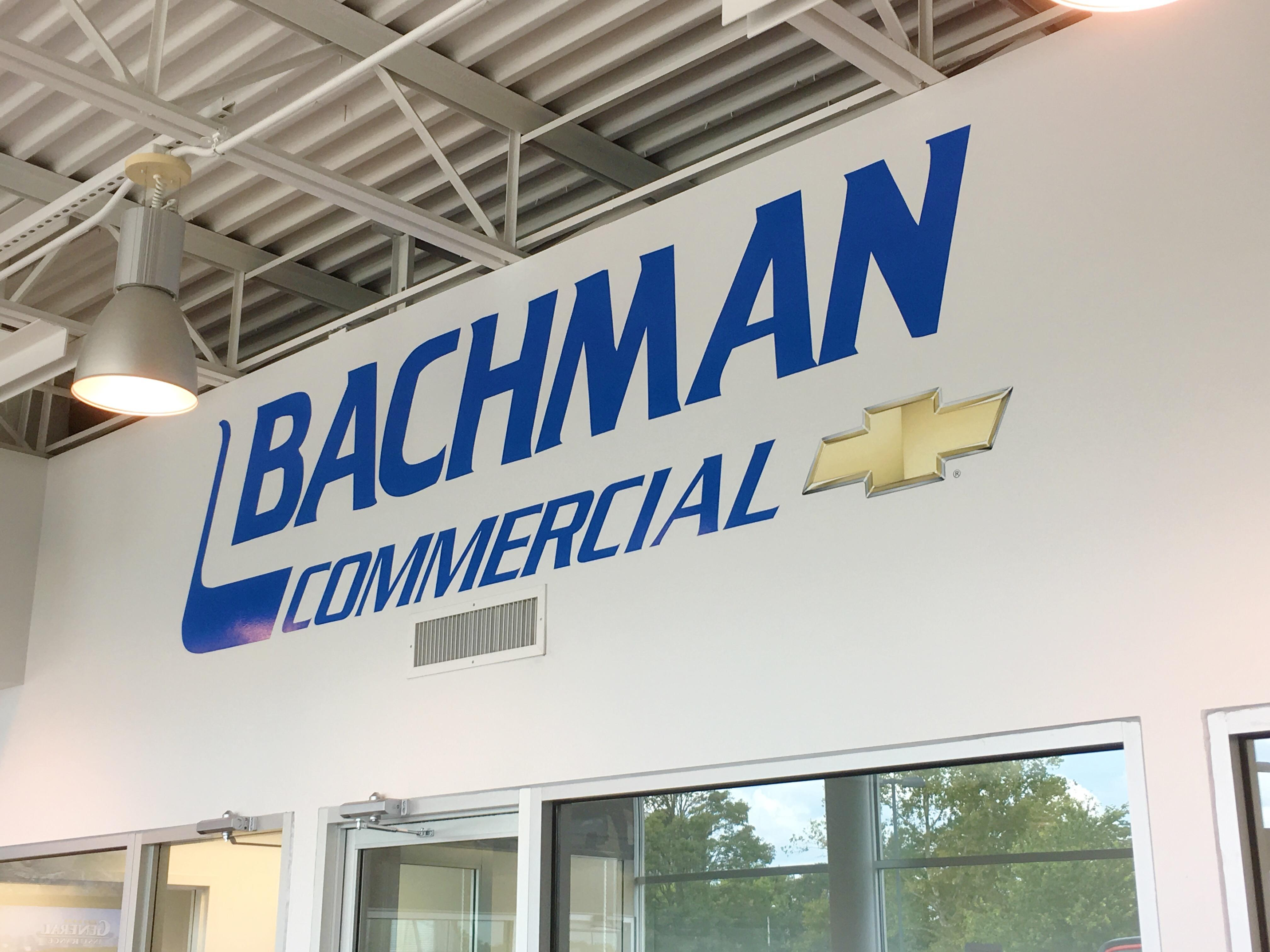 Bachman Commercial image 4