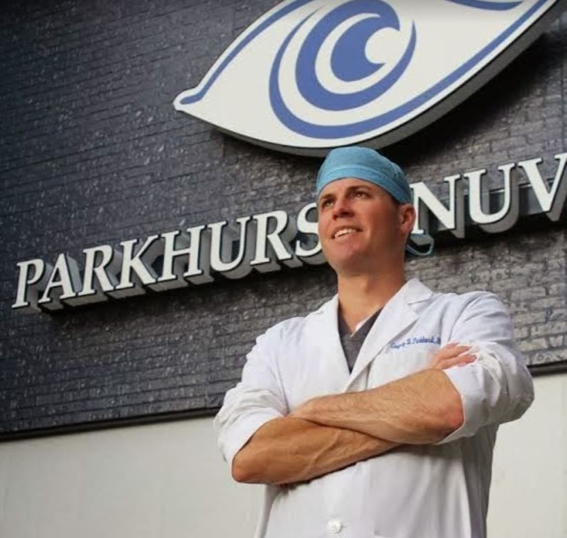 Parkhurst NuVision image 3