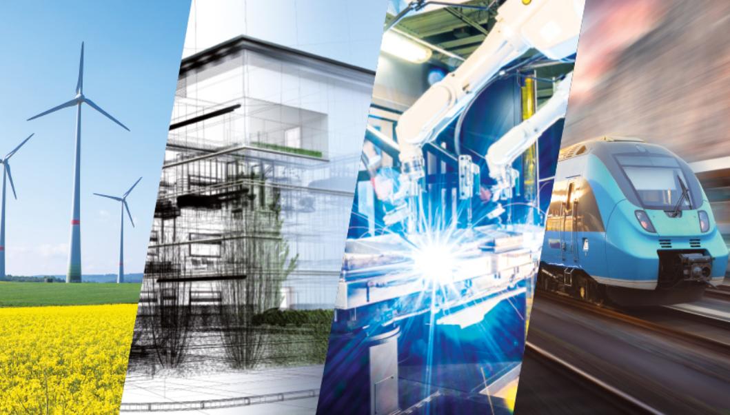 Bild der JACOB GmbH Elektrotechnische Fabrik