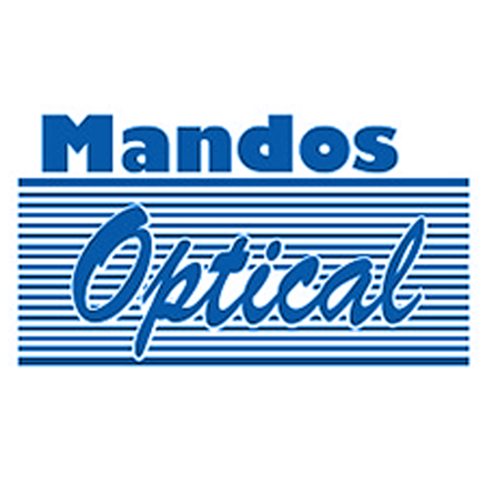 Mando's Optical