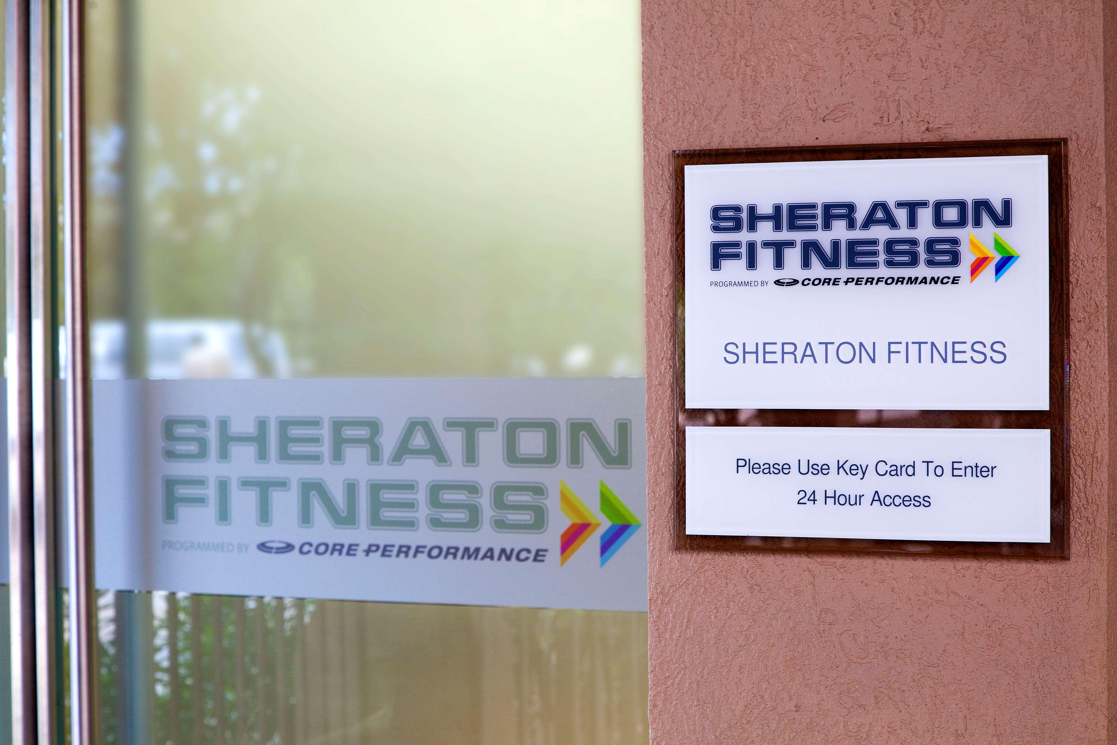 Sheraton Suites Houston Near The Galleria image 43