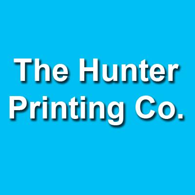 The Hunter Printing Co.