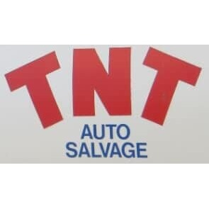 TNT Auto Salvage