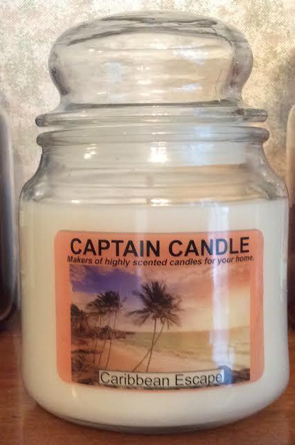 Captain Candle Company, Inc. image 5