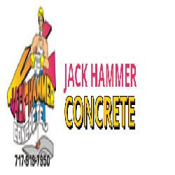Jack Hammer Concrete image 5