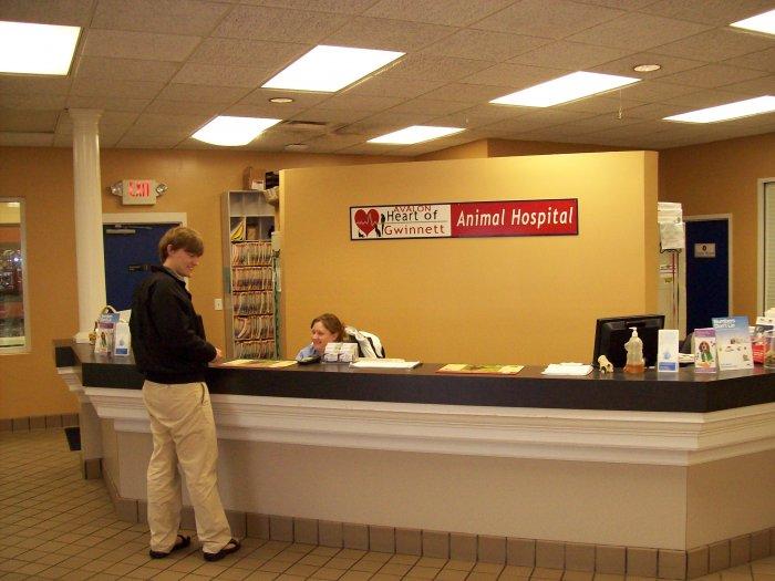 VCA Avalon-Heart of Gwinnett Animal Hospital - CLOSED image 6