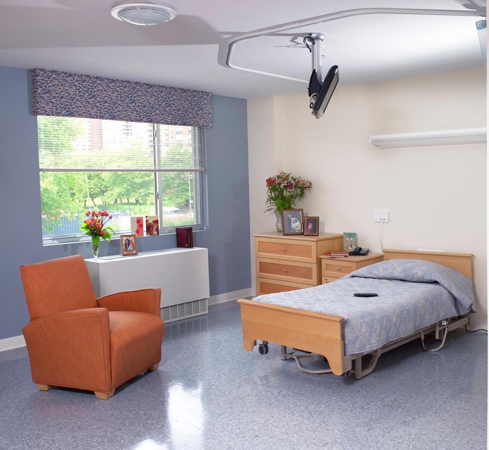 Spring Creek Rehabilitation and Nursing Care Center image 4