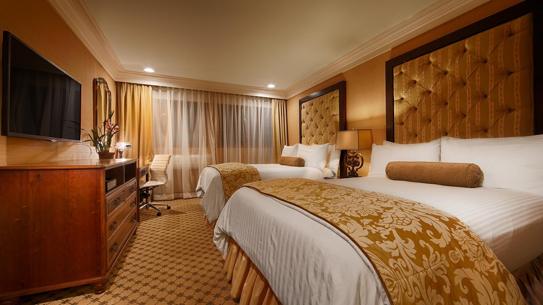 Best Western Plus Sunset Plaza Hotel image 15