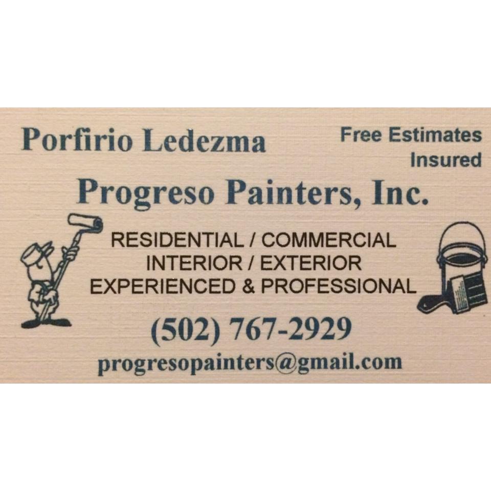Progreso Painters Inc