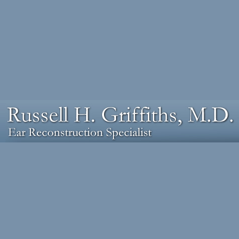 Russell H. Griffiths, MD
