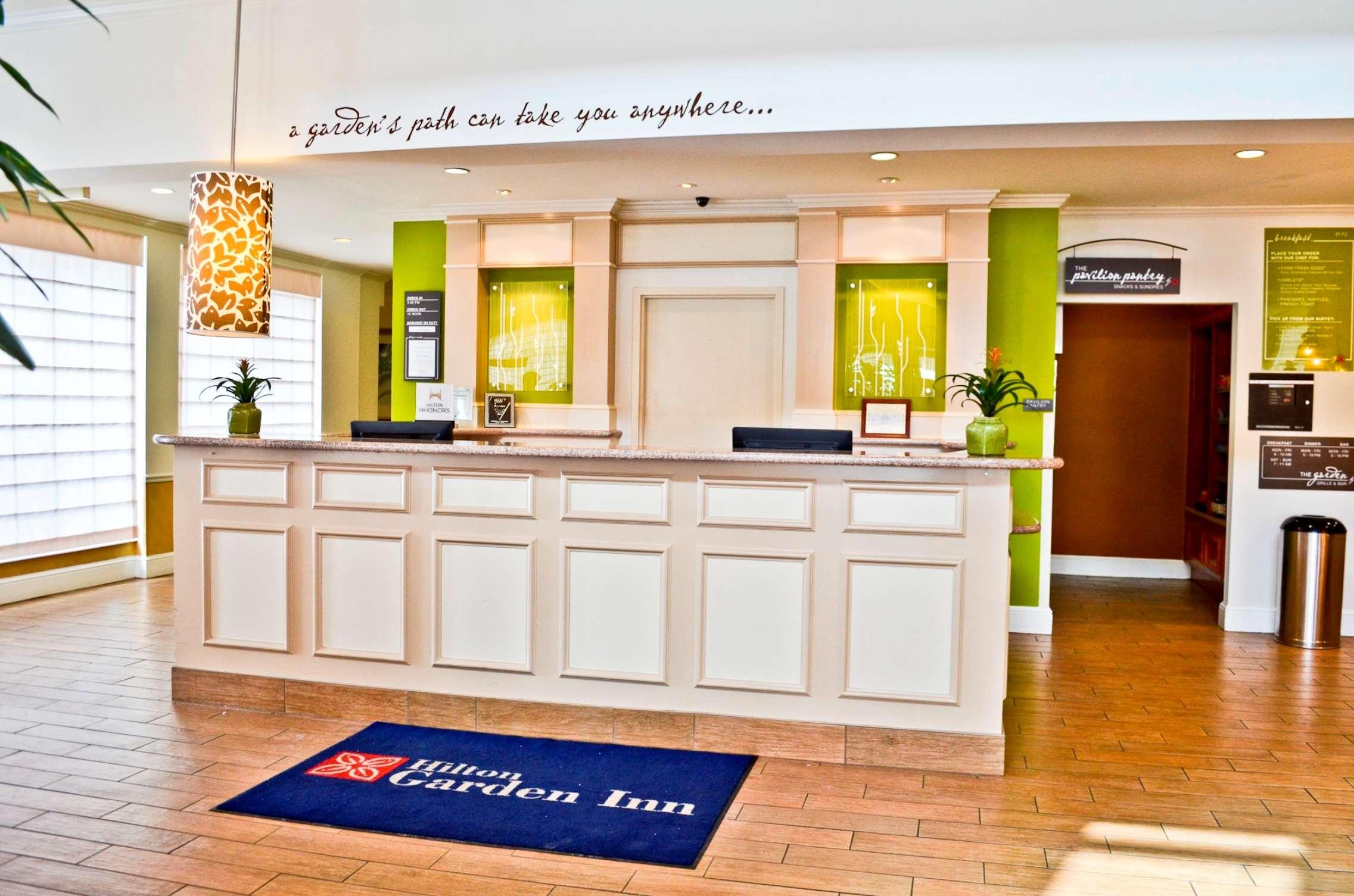 Hilton Garden Inn Cincinnati Northeast image 2