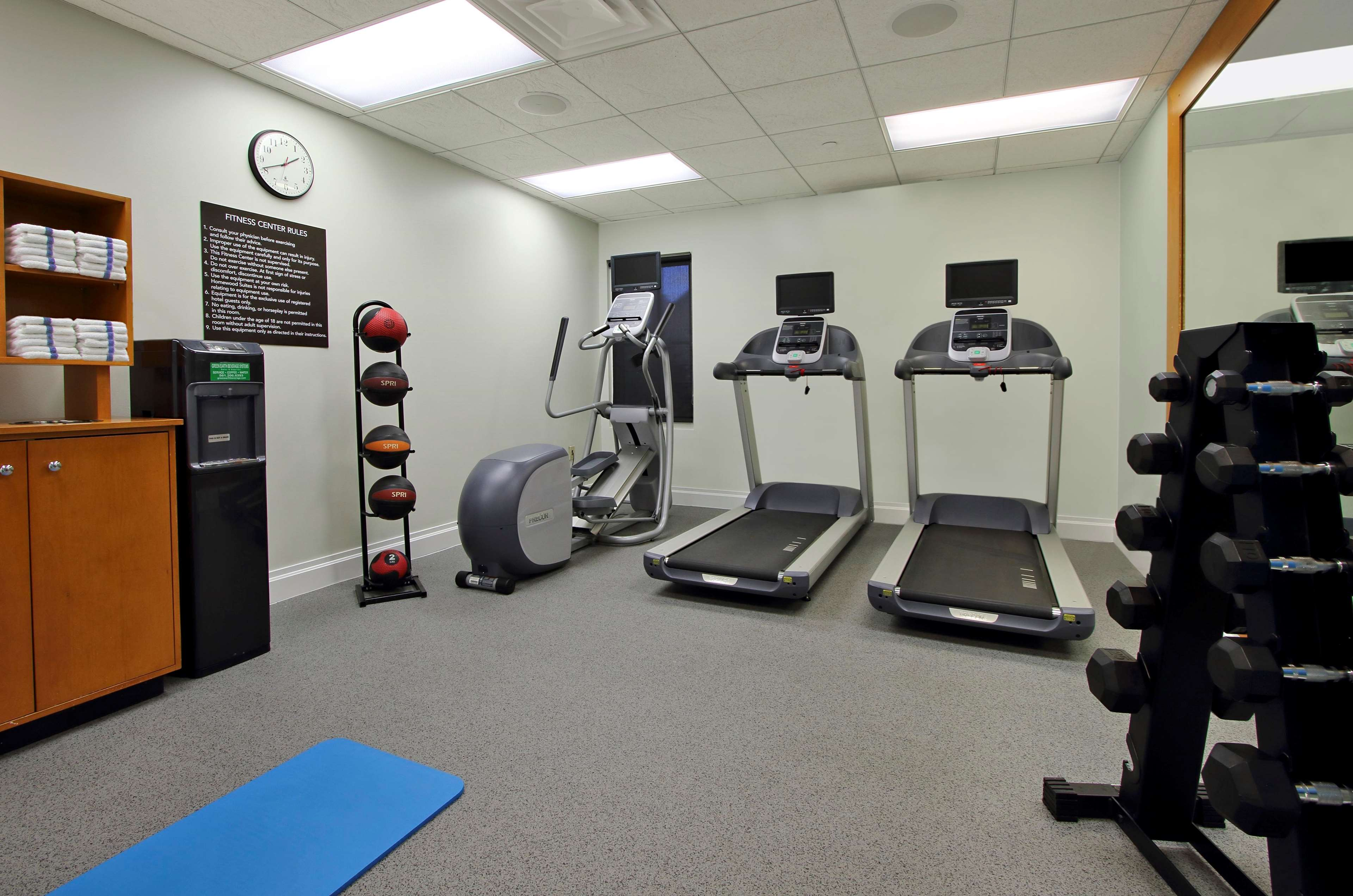 Homewood Suites by Hilton Miami - Airport West image 25