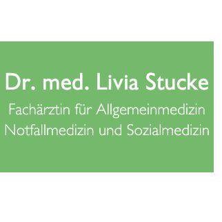 Logo von Dr. med. Livia Stucke Fachärztin für Allgemeinmedizin
