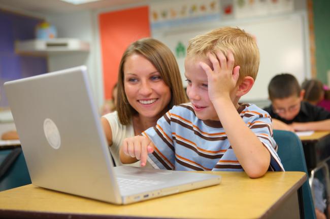 Davenport Montessori LLC image 0