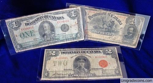 Monnaie Unigrade Enr à Boucherville