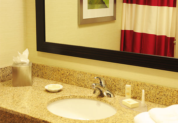Courtyard by Marriott Albany Thruway image 14