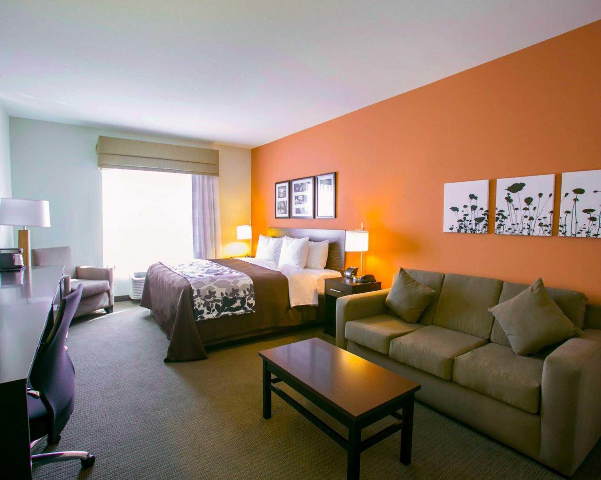 Sleep Inn & Suites Austin - Northeast image 19
