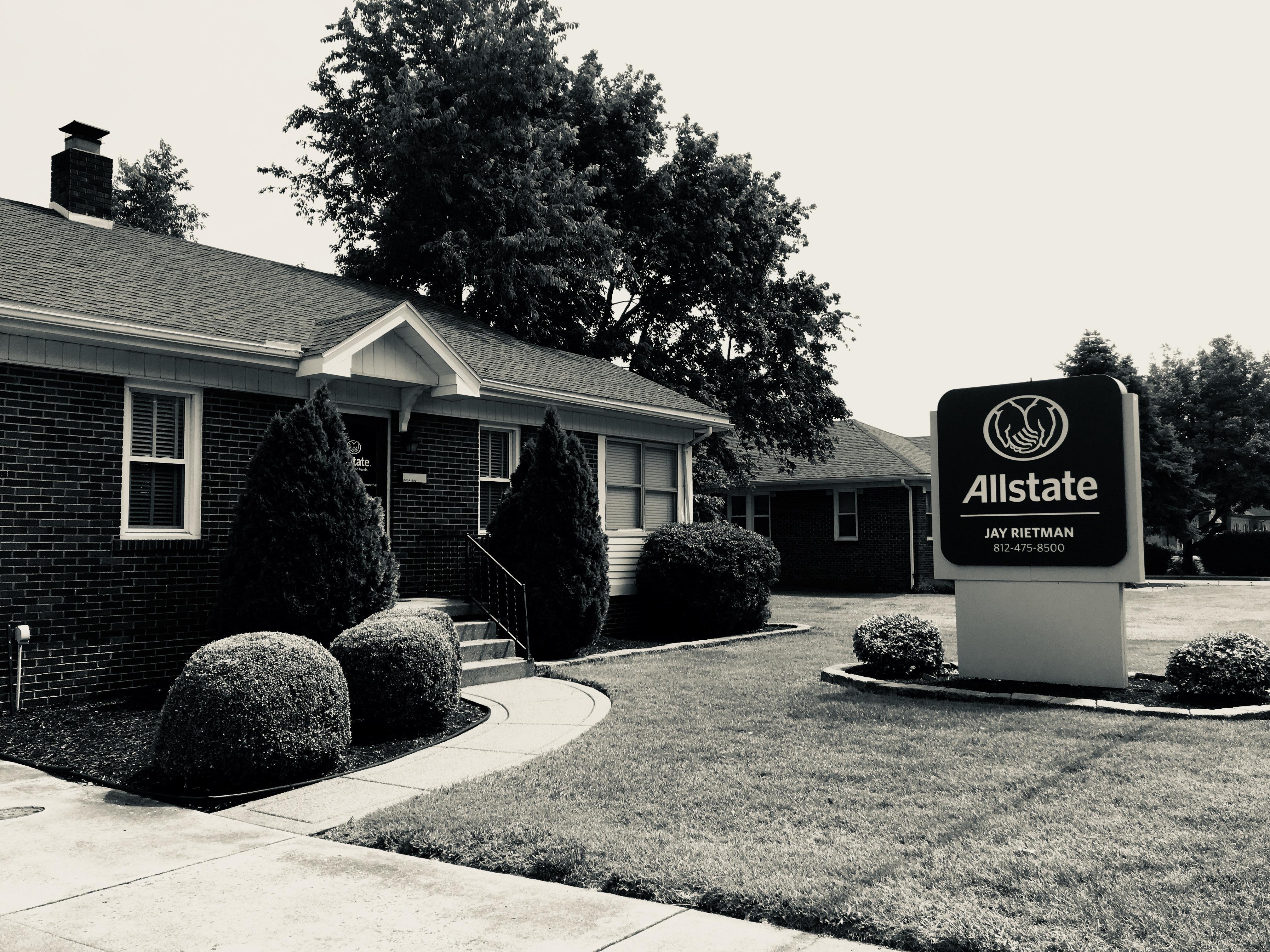 Jay Rietman: Allstate Insurance image 4
