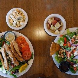 Taziki's Mediterranean Café image 3