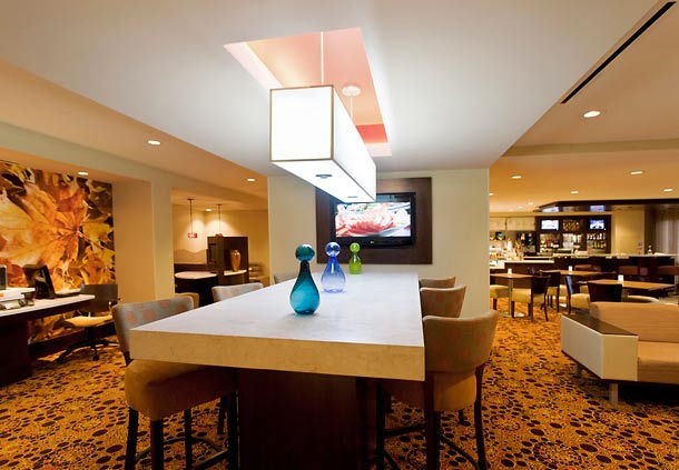 Courtyard by Marriott Albany Thruway image 6