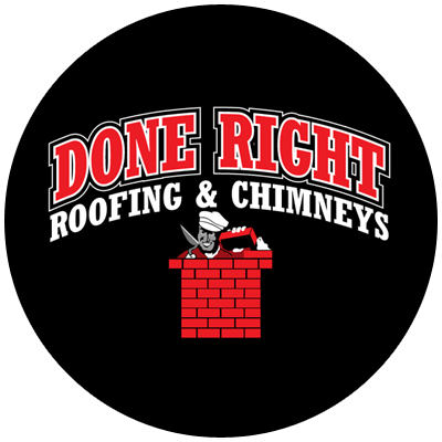 Done Right Roofing And Chimney Inc Shirley Ny