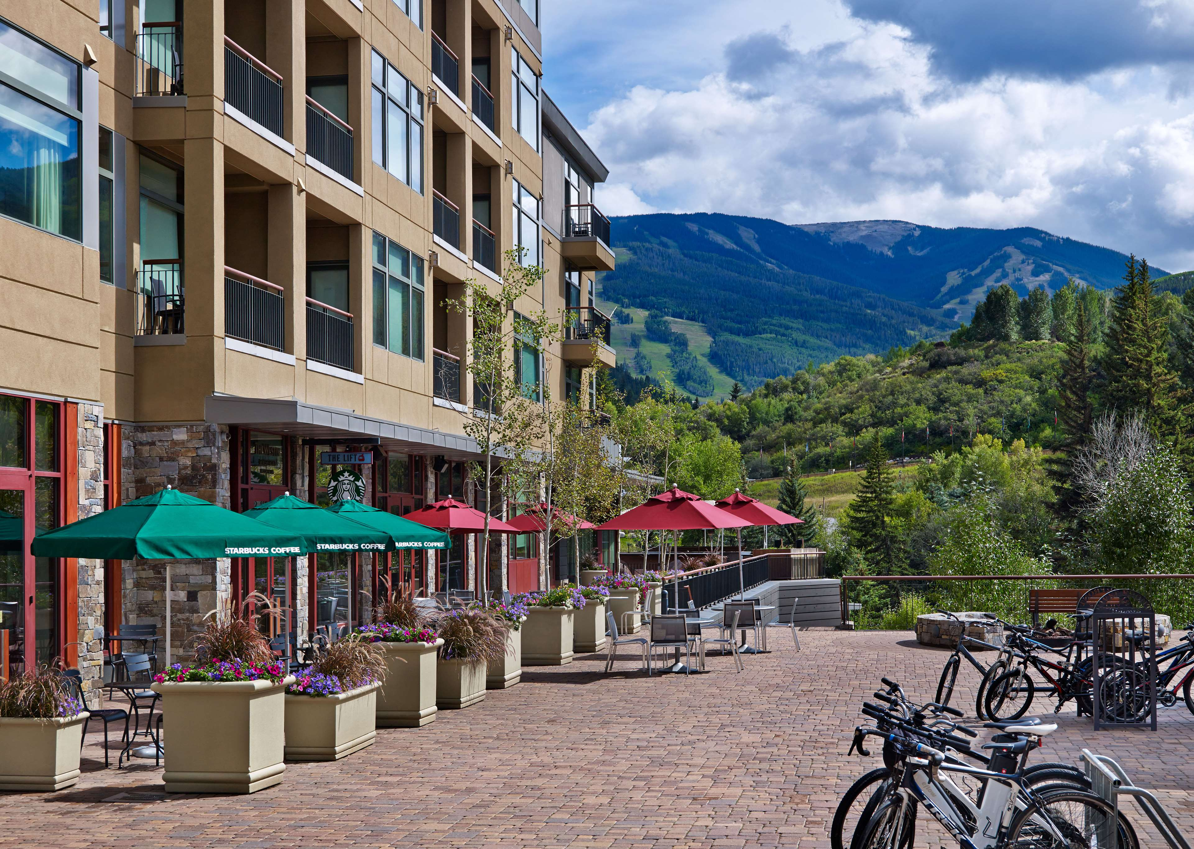 The Westin Riverfront Resort & Spa, Avon, Vail Valley image 1