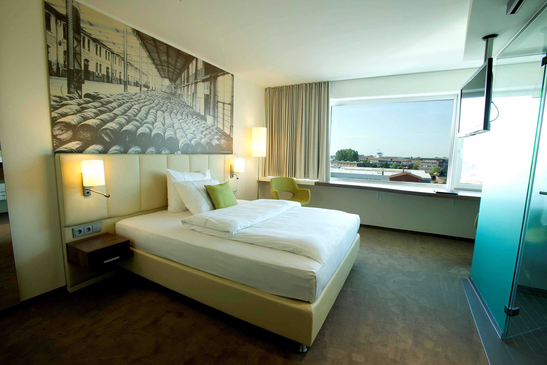 Best western plus hotel bremerhaven hotels hotels for Design hotel bremerhaven