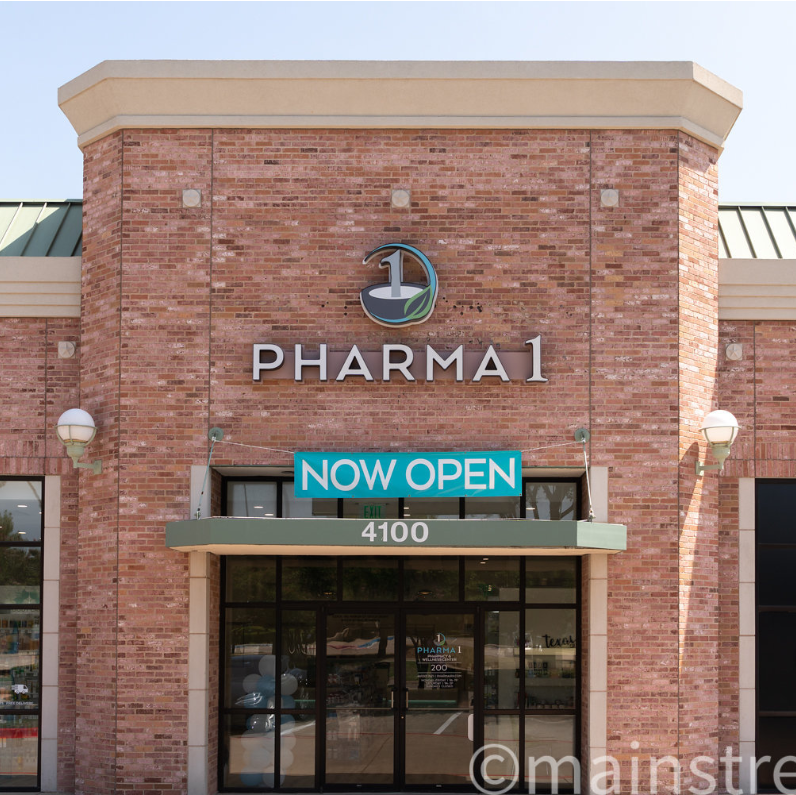 Pharma 1 Pharmacy & Wellness Center image 0