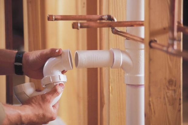 First Round Plumbing image 0