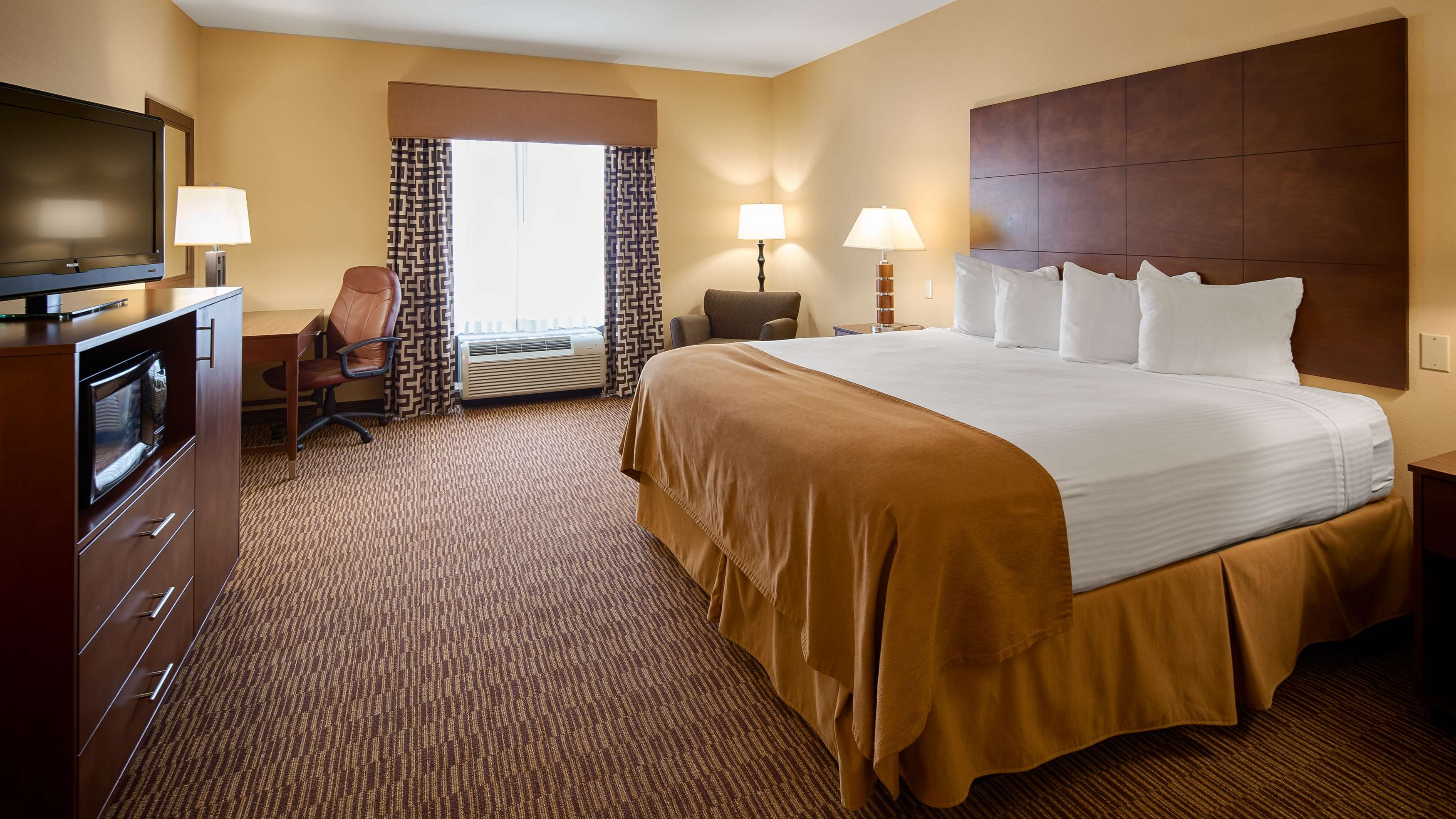 Best Western St. Francisville Hotel image 11