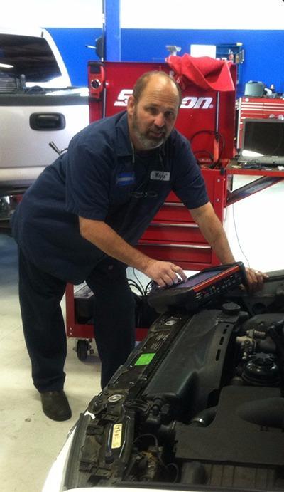 Wayne & Son's Automotive Repair LLC image 3