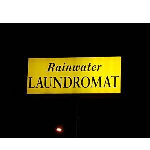 Rainwater Laundromat