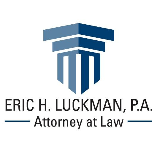 The Law Office of Eric H. Luckman, P.A.