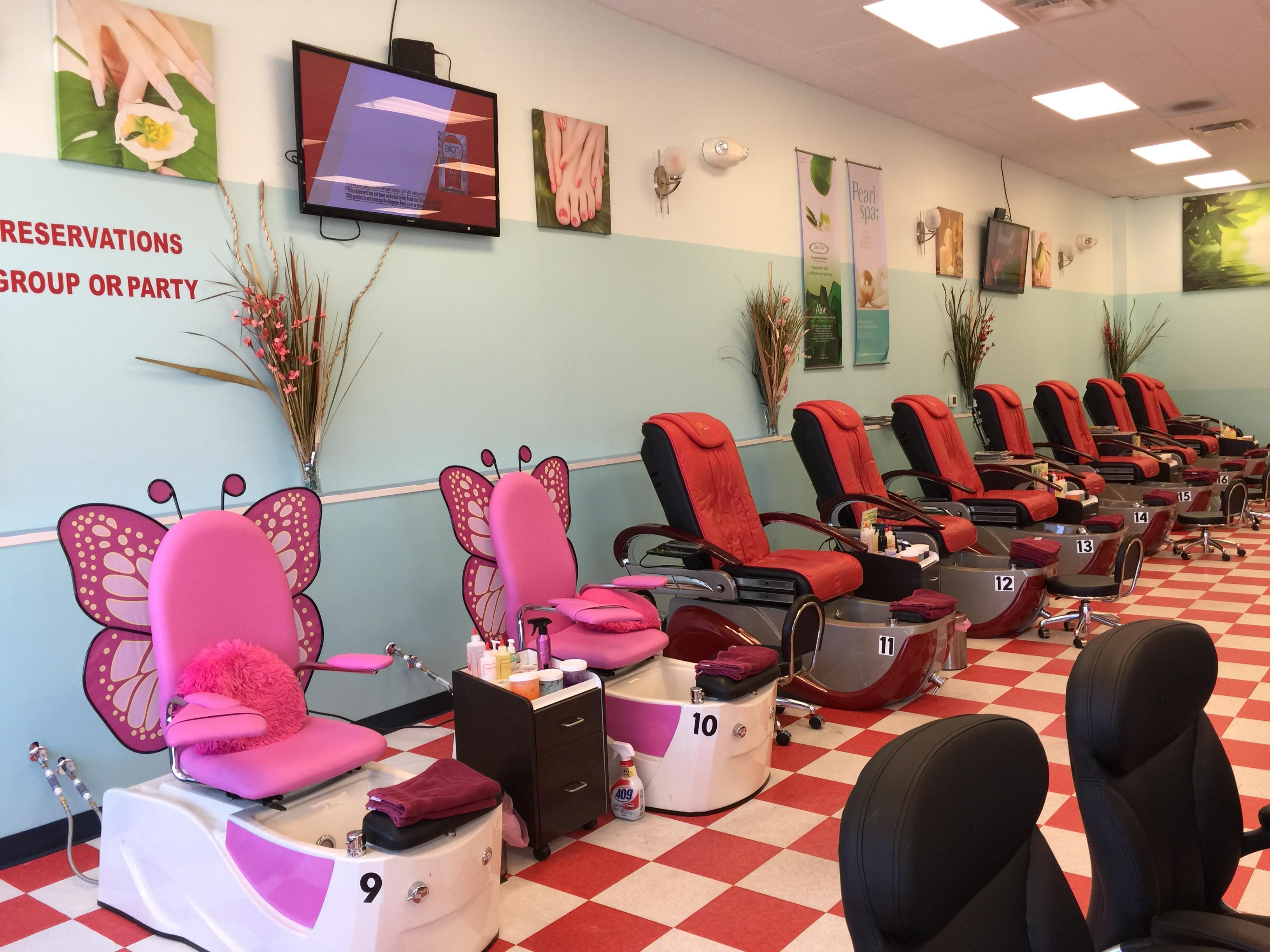 VIP Nails & Spa image 1