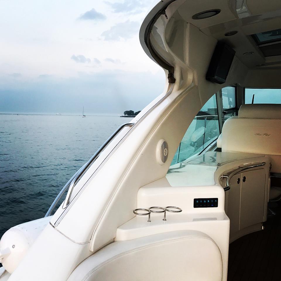 Endeavor Boating