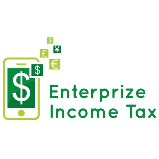 Enterprize Income Tax and Financial Services