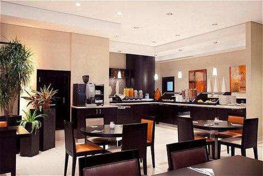 Holiday Inn Express Dubai - Safa Park